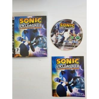 Sonic Unleashed : La...
