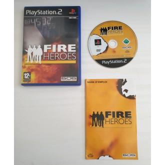 Fire Heroes