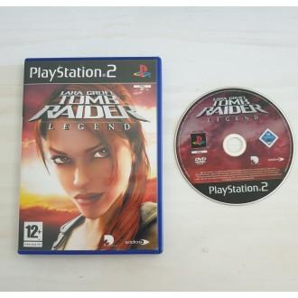 Lara Croft Tomb Raider :...