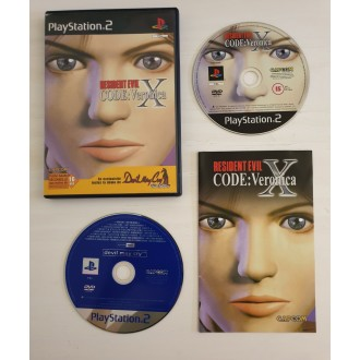 Resident Evil : Code...