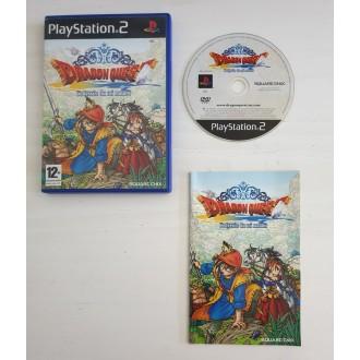 Dragon Quest : L'Odyssée du...