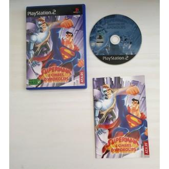 Superman : L'Ombre d'Apokolips