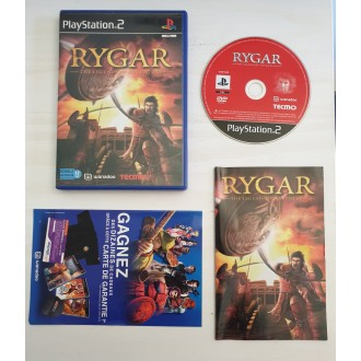 Rygar : The Legendary...