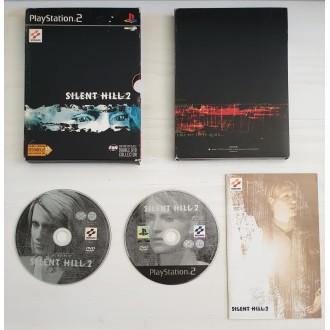 Silent Hill 2 Édition Speciale