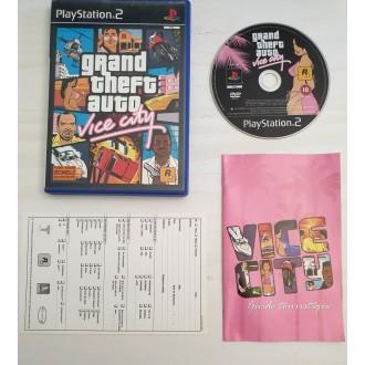 Grand Theft Auto : Vice City