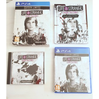Life is Strange : Before...