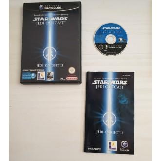 Star Wars Jedi Knight :...