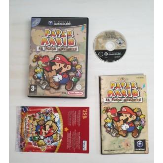 Paper Mario : La Porte...