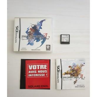Final Fantasy Tactics A2 :...