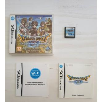 Dragon Quest IX : Les...