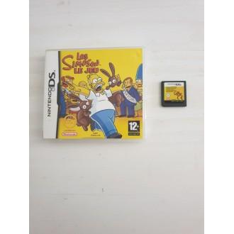 Les Simpson, le jeu