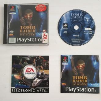 Tomb Raider : Sur les...