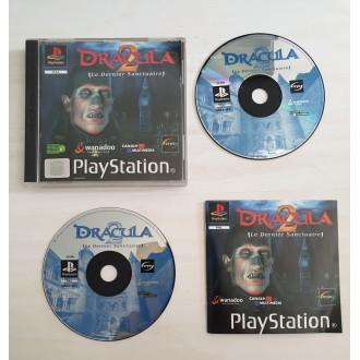 Dracula 2 : Le Dernier...