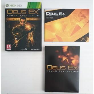 Deus Ex : Human Revolution...