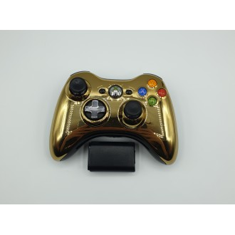 Manette Xbox 360 Gold