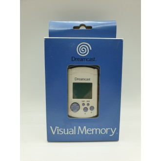 Visual Memory Dreamcast