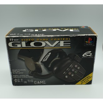 Glove Playstation