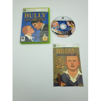 Bully Scholarship Édition