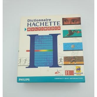 Dictionnaire Hachette Multimédia