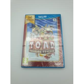 Captain Toad : Treasure Tracker (Nintendo Selects)