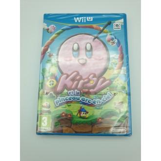Kirby et le Pinceau...