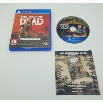 The Walking Dead : The...