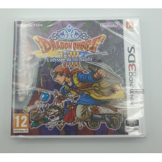 Dragon Quest VIII :...