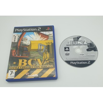 BCV : Battle Construction