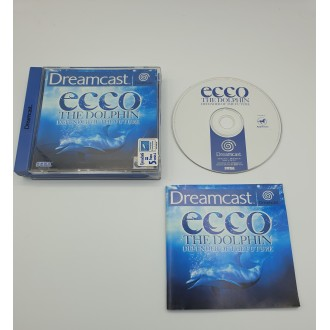 Ecco the Dolphin : Defender...
