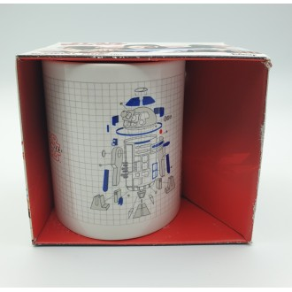 Mug Star Wars : The Last...