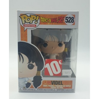 Figurine POP n°528 VIDEL
