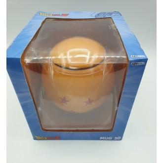 Mug 3D Dragon Ball Z