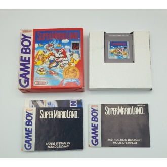 Super Mario Land (Nintendo...