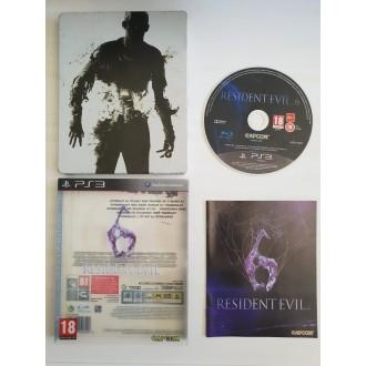 Resident Evil 6 (édition...