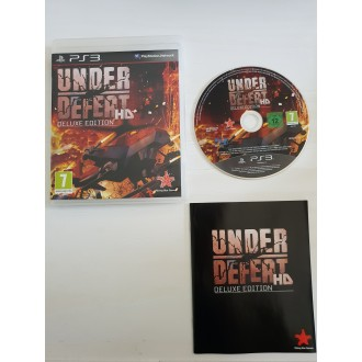 Under Defeat HD : Deluxe...