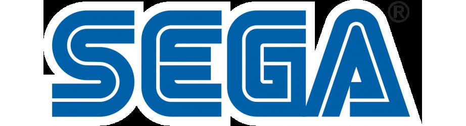 Jeux Sega