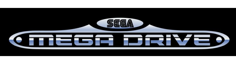 Jeux Mega Drive